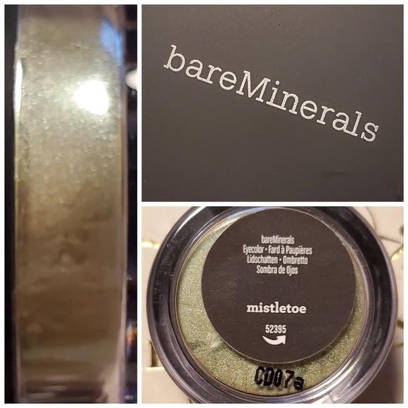 bareMinerals Other - Bareminerals eyeshadow eye color Mistletoe